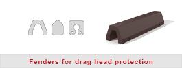 Drag-head-protection-fenders