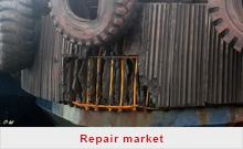 Repair market