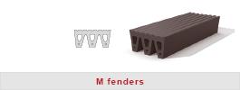 M-fenders