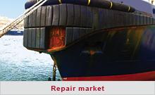Schiffsfender Hersteller & Reparaturmarkt Gummifendern